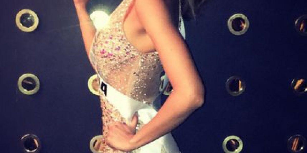 ¡Colombia entre las diez finalistas de Miss Universo!