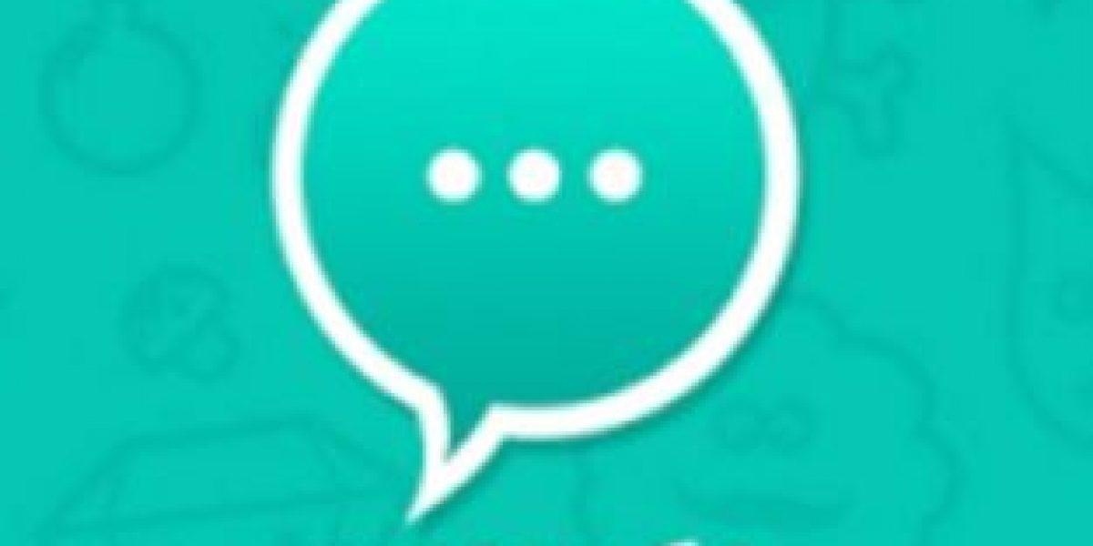 Esta app oculta las palomas azules de WhatsApp mientras no contesten