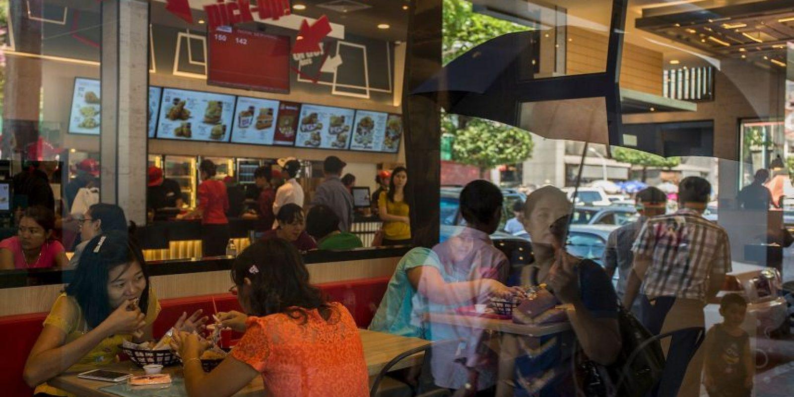 Por eso se ha pedido la partcipación de los consumidores y de testigos. Foto:Getty Images