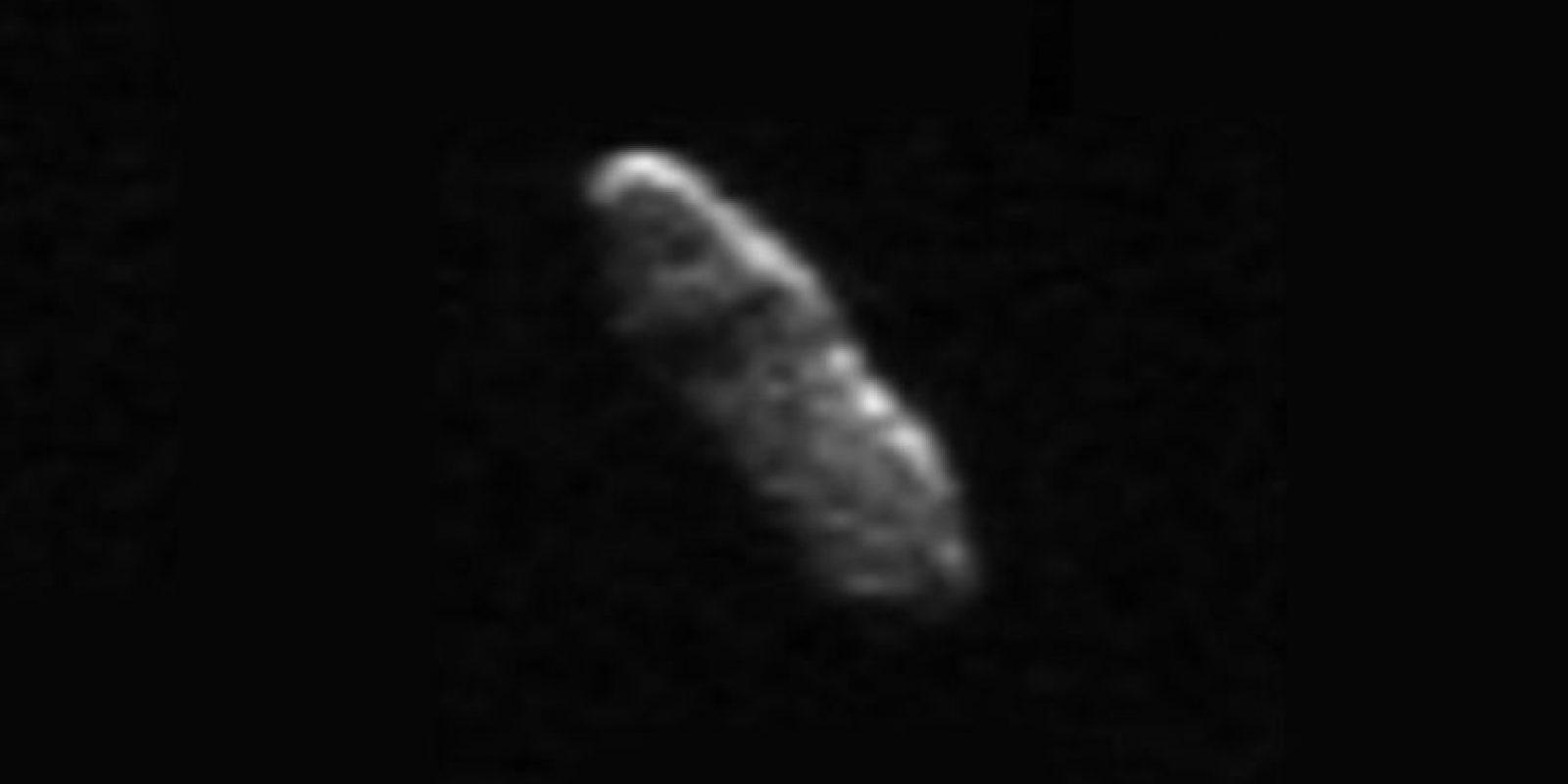 Debido a su distancia la nasa a requerido de telescopios especiales en su investigación. Foto:nasa.gov