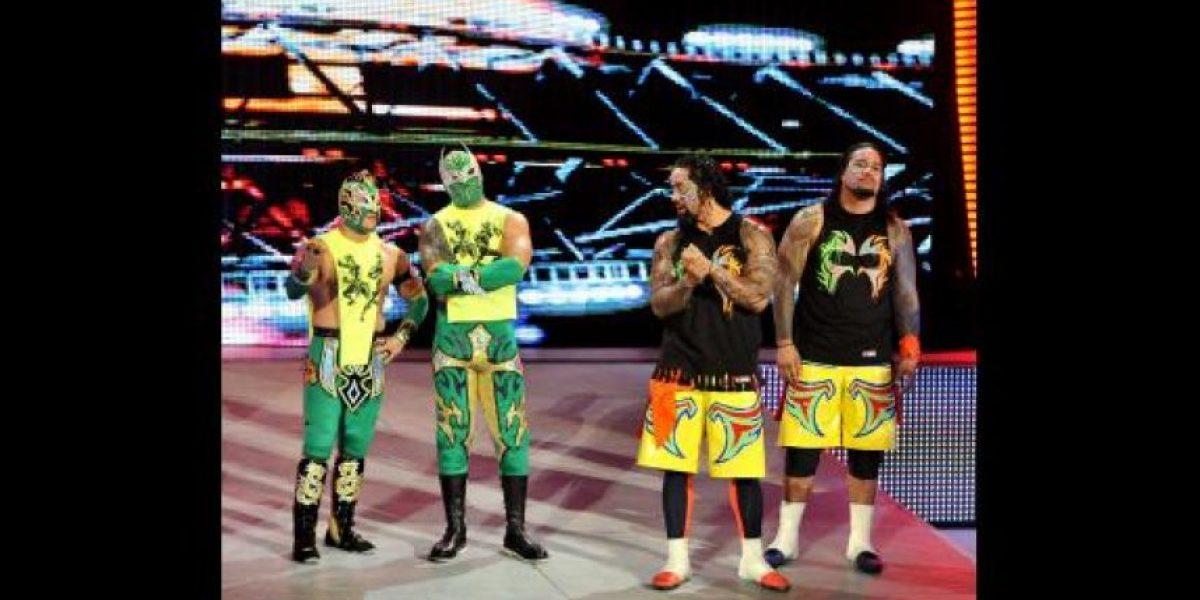 Figura de WWE