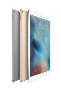 2- iPad Pro. Foto:Apple