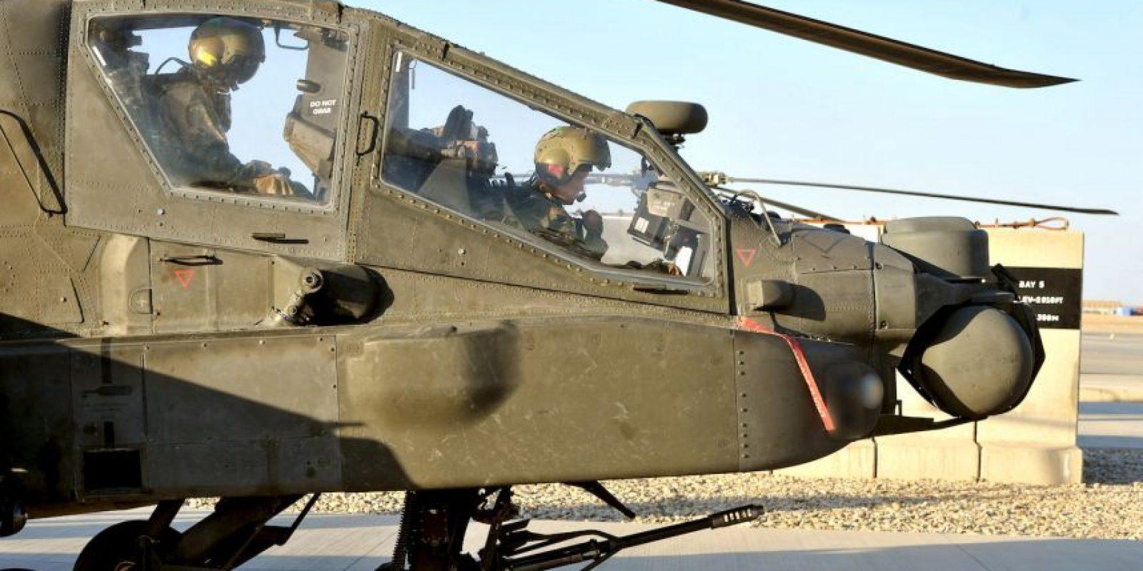 Para que la provincia no caíga en manos de talibanes. Foto:Getty Images