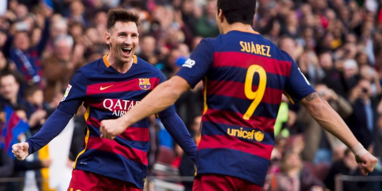 Y tres Mundiales de Clubes Foto:Getty Images