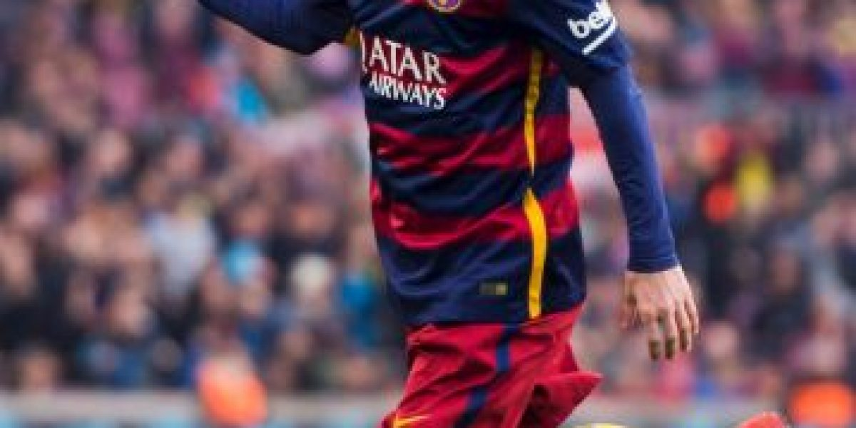 Por esta razón Lionel Messi e Iniesta pasan a la historia del Barcelona