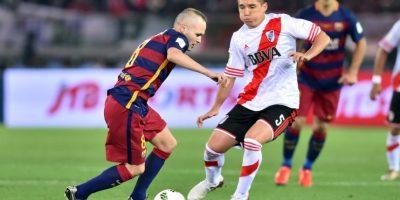 Se han coronado siete veces en la Liga de España Foto:Getty Images