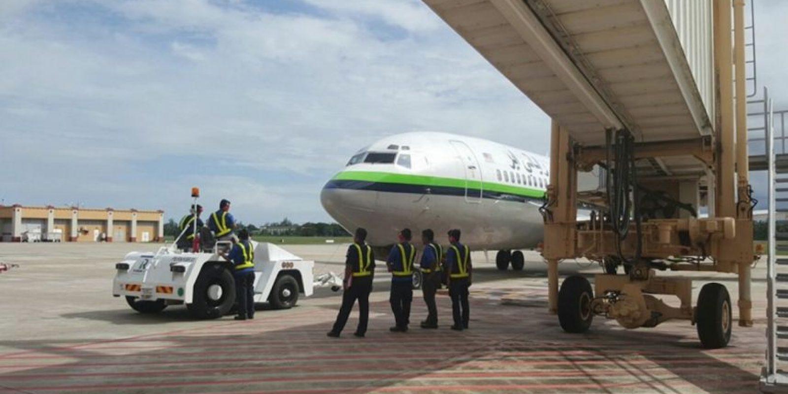 Los pasajeros también tendrán que cumplir con un nuevo código de vestimenta. Foto:Vía facebook.com/OfficialRayaniAir
