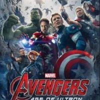 """""""Avengers: Era de Ultrón"""" Foto:IMDb"""