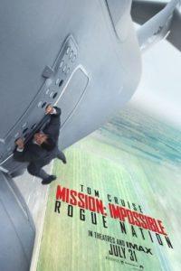 """""""Misión Imposible: Nación secreta"""" Foto:IMDb"""
