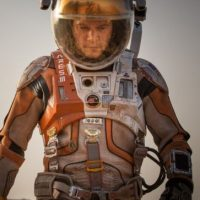 """The Martian"" Foto:IMDb"