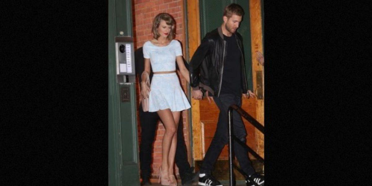 ¡Irreconocible! Así se veía Taylor Swift a los 13 años