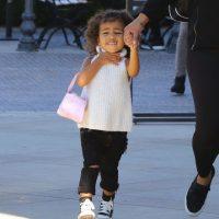 Con apenas dos años, la pequeña se ha convertido en toda una celebridad. Foto:Grosby Group