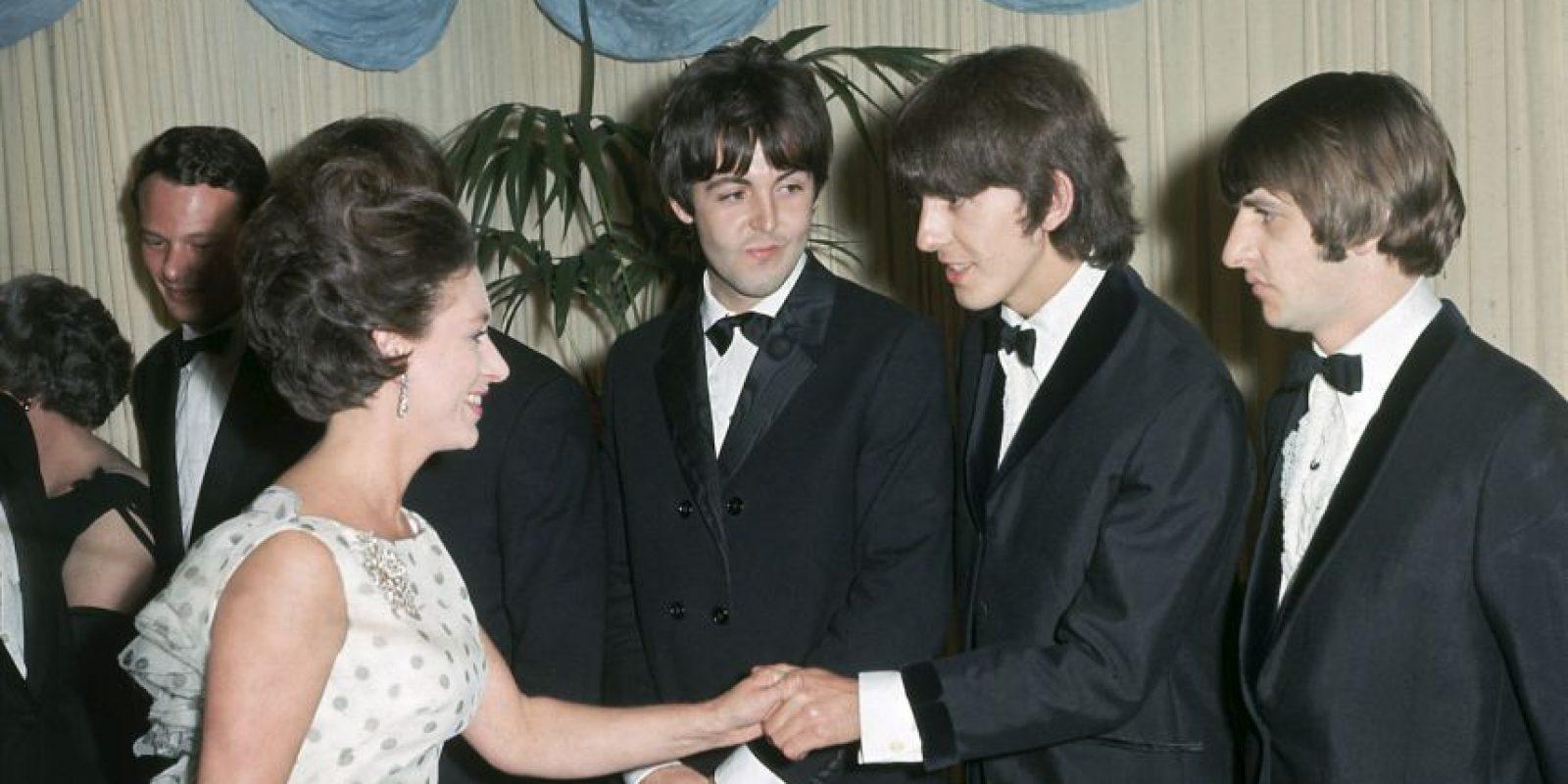 Datos que probablemente no conocían de The Beatles Foto:Getty Images
