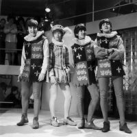 5. Según el productor George Martin, a John Lennon no le gustaba su voz Foto:Getty Images