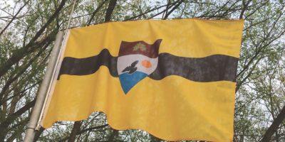 Político de la República Checa creó una nueva nación llamada Liberland. Foto:Twitter