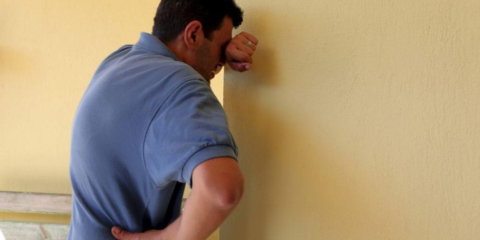 Su padre Abdullah Kurdi envió un mensaje a favor de los refugiados. Foto:AP