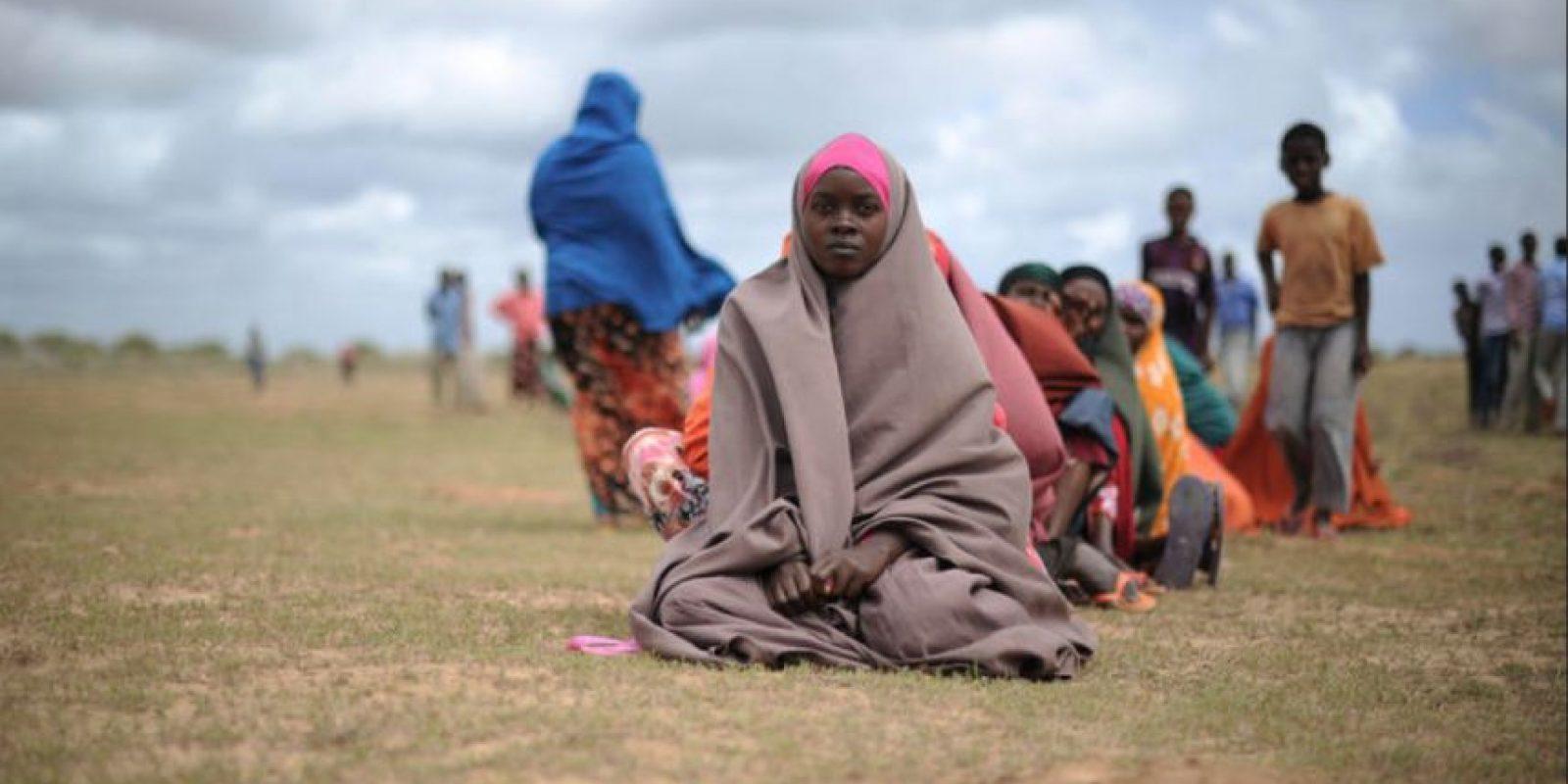 3. Somalia. El objetivo es proteger la fe musulmana. Foto:Vía Flickr