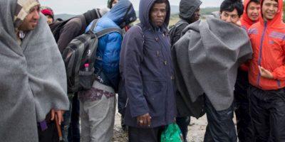 Sin embargo, casi dos meses después, Natasha Bertaud, vocera de la Comisión Europea, dijo en conferencia de prensa que solamente se han ofrecido 854 plazas para refugiados y 86 refugiados han sido reubicados en Europa. Foto:Getty Images
