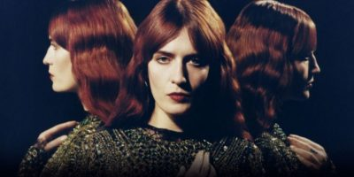 17. Florence and The Machine lograron 662 mil dólares Foto: Twitter