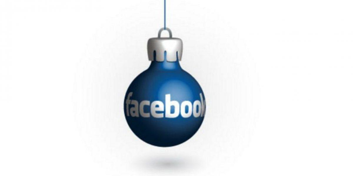 Así pueden evitar que los etiqueten en felicitaciones navideñas de Facebook