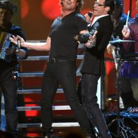 """Con la gira """"Uni2"""" obtuvieron 1.2 millones de dólares Foto:Getty Images"""