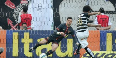 El campeón de Brasil desea conquistar su segunda Copa Libertadores Foto:Getty Images