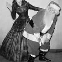 ¿Qué tipo de Santa es este? Foto:Tumblr.com/Tagged/santa-miedo