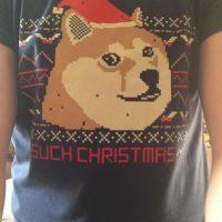 ¿Quién quiere una camisa así? Foto:Know Your Meme