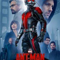 "6. ""Ant-Man"", con 13 errores Foto:IMDb"