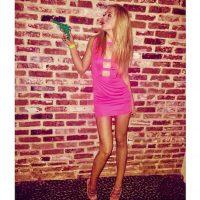 Foto:Instagram.com/TiffanyTrump