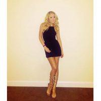 Estudia ahora en la Universidad de Pennsylvania Foto:Instagram.com/TiffanyTrump