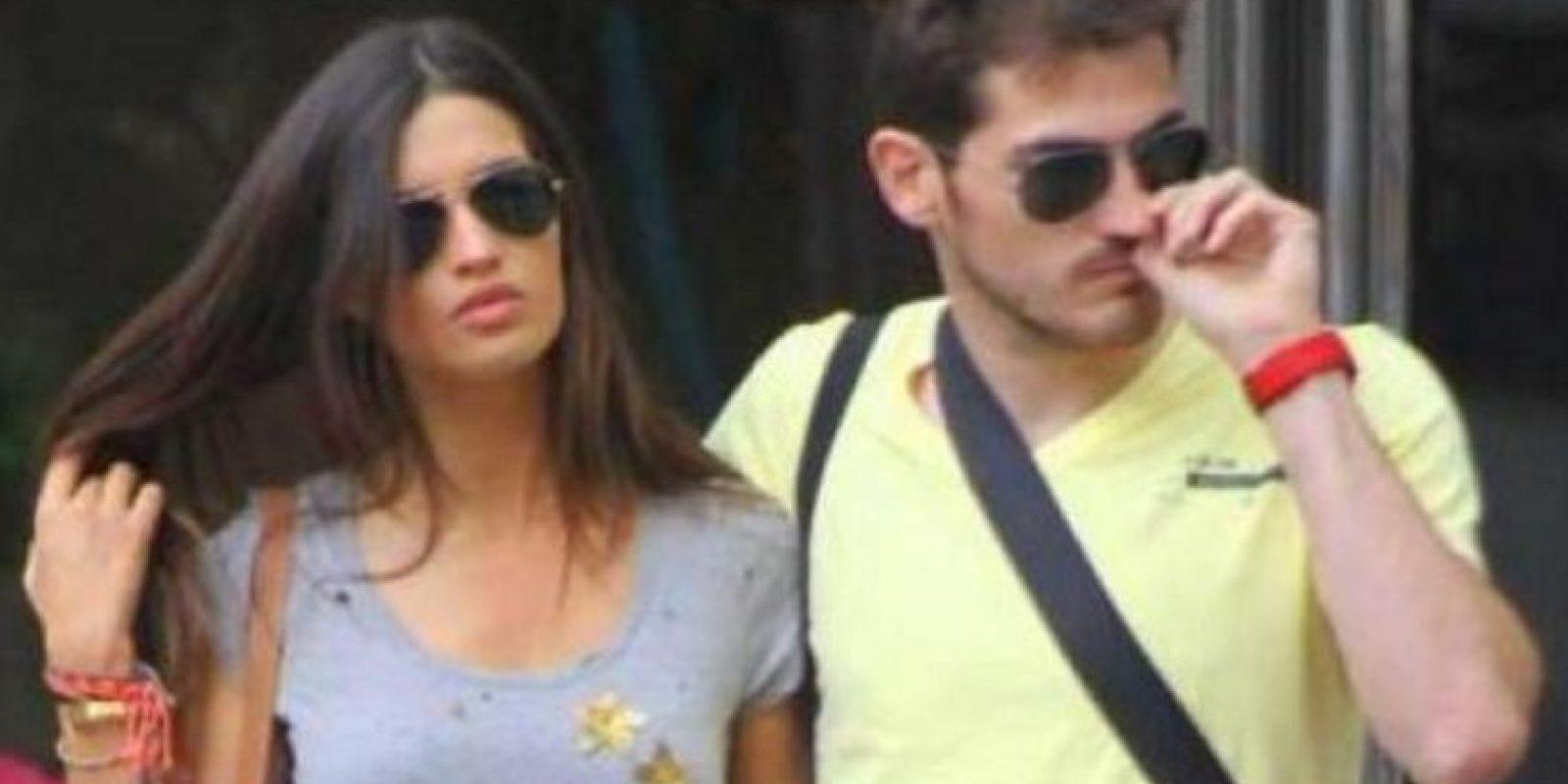 Iker Casillas ha sido acusado en diversas ocasiones. Foto:vía Twitter.com