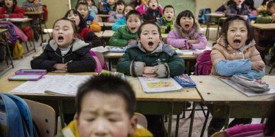 """""""Ante el incumplimiento, el Estado Chino impuso sanciones como multas y en muchos casos se ha llegado a obligar a las mujeres a abortar su segundo hijo a semanas de embarazo e, incluso, a semanas de dar a luz. La zona más castigada por la aplicación de esta ley es Guanxi, provincia al sur de China"""", informó la investigadora Ya Wen Teh, en el artículo científico """"La aplicación de la política del hijo único en China y la responsabilidad ante la Comunidad Internacional"""". Foto:Getty Images"""