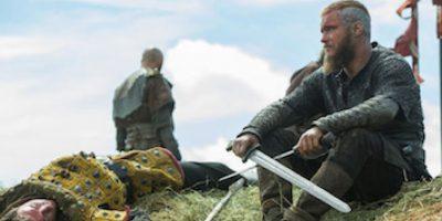 """7. """"Vikings"""" con 3.3 millones de descargas Foto:IMDb"""