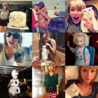 Taylor Swift. Foto:vía 2015bestnine.com
