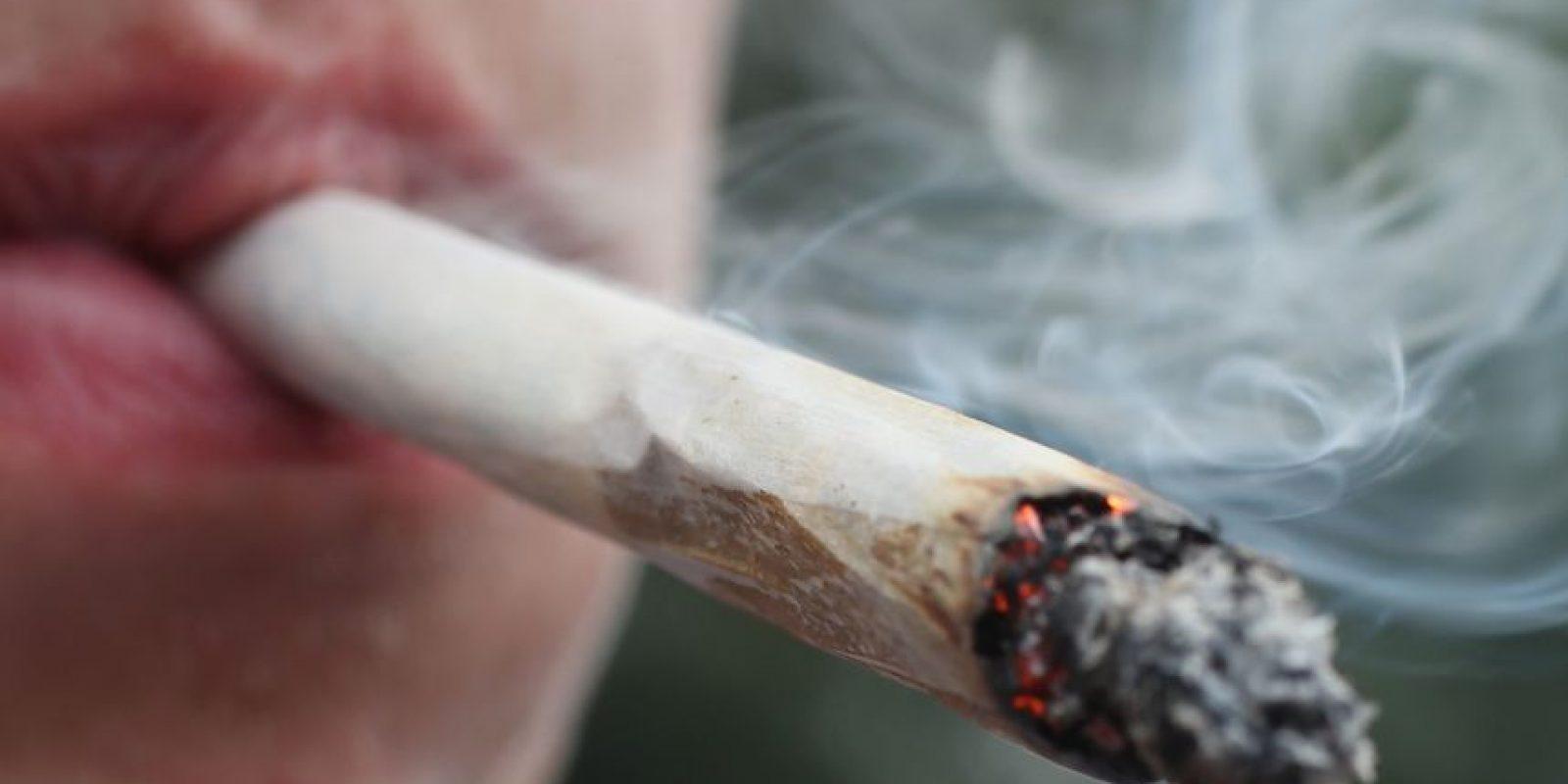 En 2014 enmendó su ley antitabaco para añadir la prohibición de fumar en plazas donde existan juegos para niños y en autos. La ley anterior ya prohibía fumar en lugares públicos Foto:Getty Images