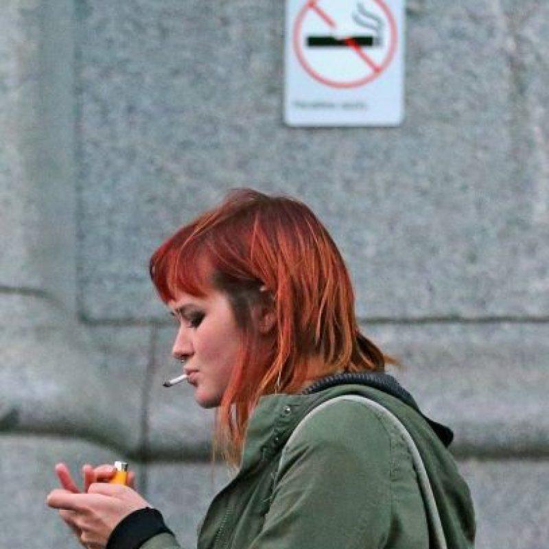 Desde el 1 de febrero de 2008 funciona en el país la Ley antitabaco. Dicha ley prohíbe fumar en lugares públicos abiertos y cerrados, excluyendo habitaciones de hoteles y moteles. Foto:Getty Images