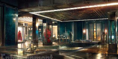 """""""Doctor Strange"""" es el responsable de defender el universo Marvel de amenazas místicas. Además, tiene habilidades para luchar contra magos malvados y otros villanos sobrenaturales. Foto:""""Entertainment Weekly"""""""