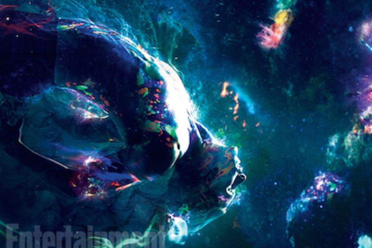 """Sin embargo, """"Strange"""" perdió el título de """"El Hechicero Supremo"""" cuando se negó a luchar en una guerra en nombre de la """"Vishanti"""", las entidades místicas que permiten sus hechizos. Foto:""""Entertainment Weekly"""""""