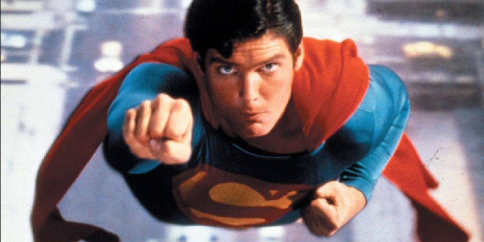 """Los humanos podrán tener visión de Rayos X como el famoso superhéroe """"Superman"""" Foto:Vía Warner Bros"""