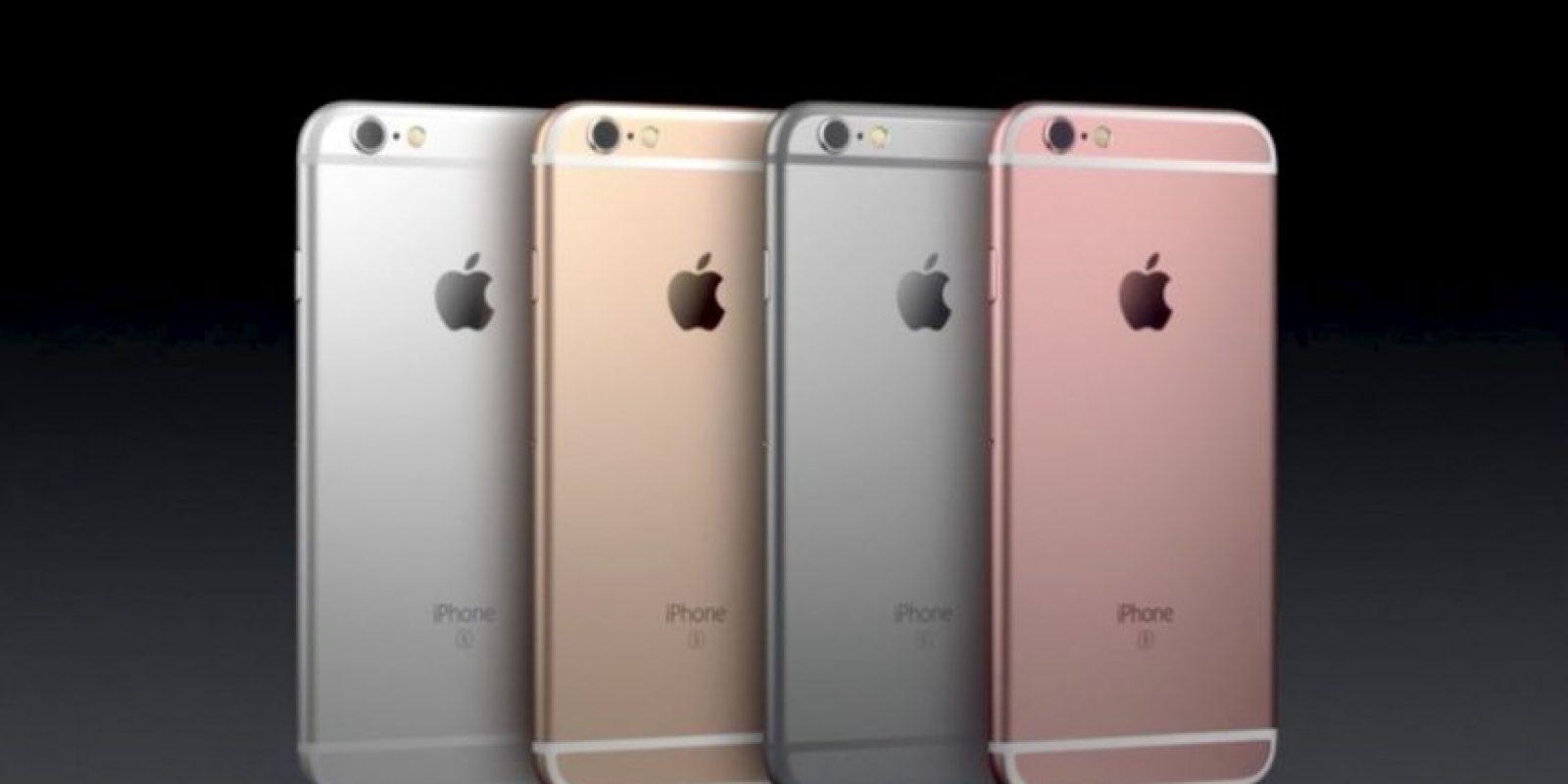 Disponible desde 649 dólares. Foto:Apple