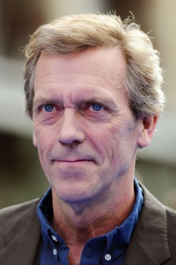 El actor ahora tiene 56 años y se enfocó a su carrera como cantante. Foto:Getty Images