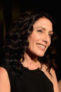 La actriz ahora tiene 49 años Foto:Getty Images