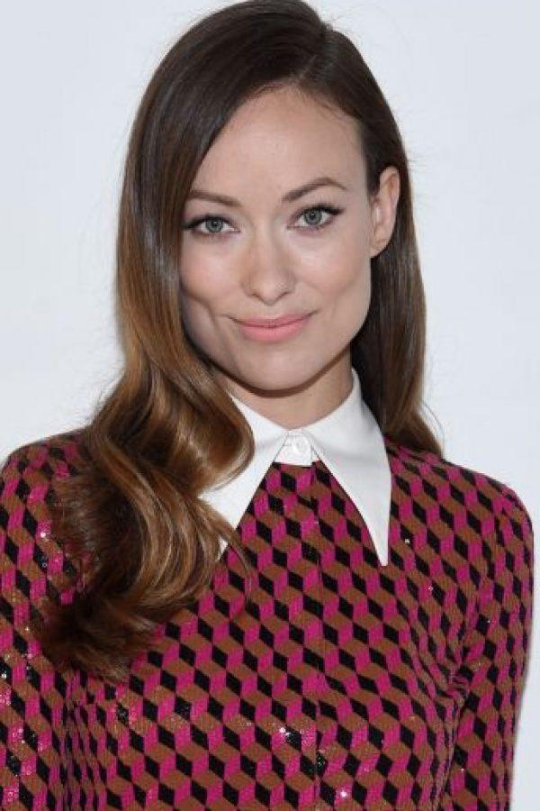 La actriz ahora tiene 31 años. Foto:Getty Images