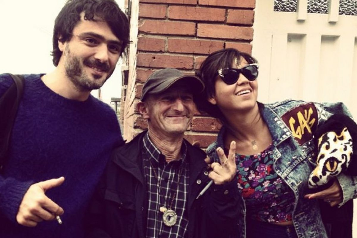 Foto:https://www.instagram.com/bombaestereo