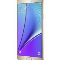 4. Samsung Galaxy Note 5. Foto:Samsung