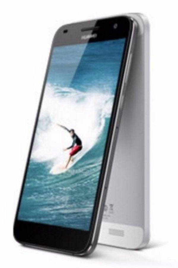 5. Huawei G7. Foto:Huawei