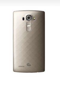 Pantalla de 5.5 pulgadas, cámara posterior de 16 megapíxeles, frontal de 8 megapíxeles, Android 5.1 Lollipop, 3GB en RAM, 32GB de memoria interna y batería de 3.000 mAh. Foto:LG