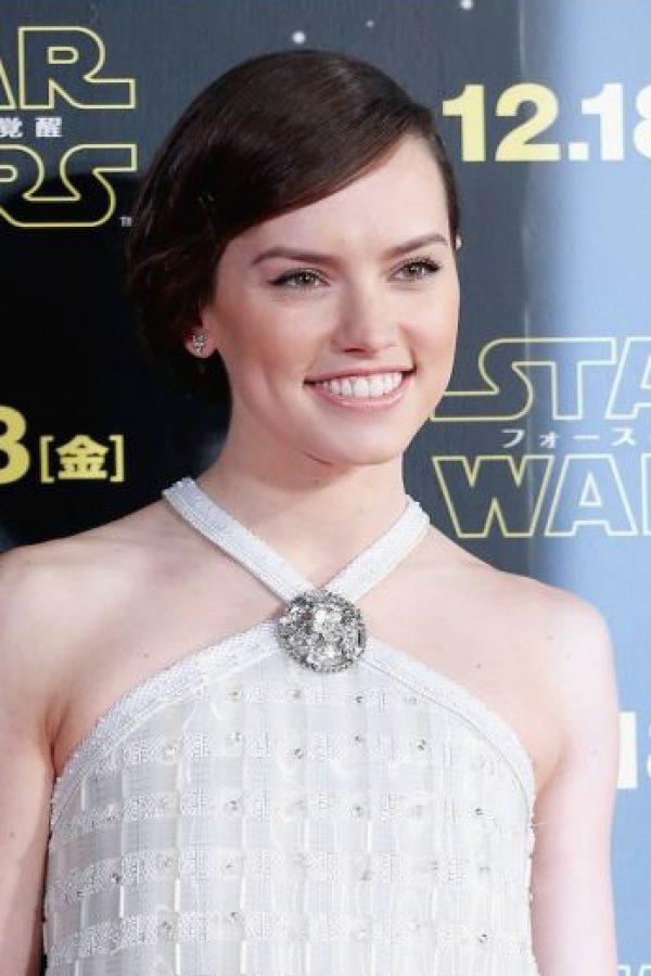 Antes de conseguir un papel en el universo de George Lucas, había colaborado en cortometrajes y cintas independientes. Foto:Getty Images