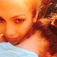 Emme Maribel es mayor por trece minutos. Foto:vía instagram.com/jlo